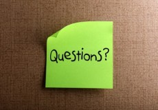 Q & A about resumes, part 2