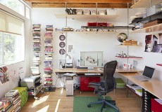 Do you need to work in an office to be productive?
